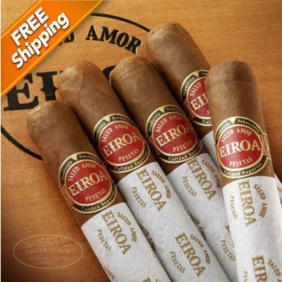 Eiroa Classic 60 x 6 Pack of 5 Cigars-www.cigarplace.biz-31