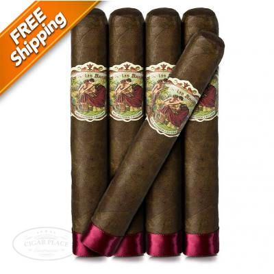 *Flor De Las Antillas Toro Pack of 5 Cigars 2012 #1 Cigar of the Year-www.cigarplace.biz-31