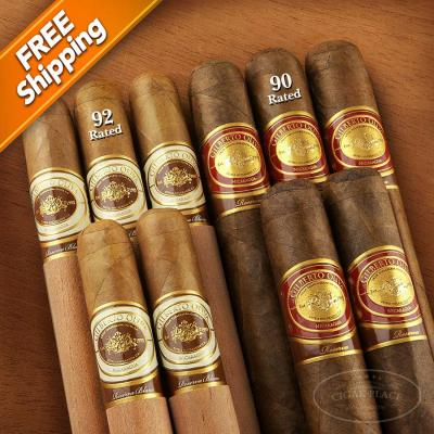 Gilberto Oliva Best Buys Budget Saver Sampler-www.cigarplace.biz-32