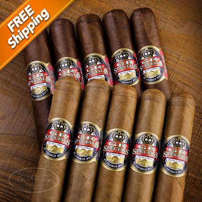 GR Specials Robusto Face-Off Sampler Pack of 10 Cigars-www.cigarplace.biz-31