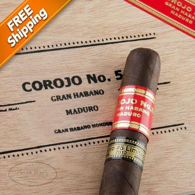Gran Habano Corojo #5 Maduro Rothschild-www.cigarplace.biz-32