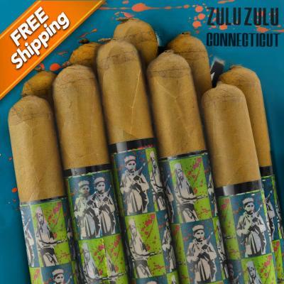 Gran Habano Zulu Zulu Connecticut Gran Rolo-www.cigarplace.biz-31