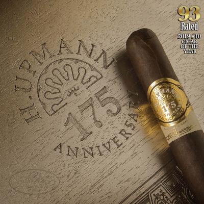 H. Upmann 175th Anniversary Churchill 2019 #10 Cigar of the Year-www.cigarplace.biz-31
