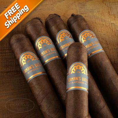 H. Upmann Hermans Batch Toro Pack of 5 Cigars-www.cigarplace.biz-31