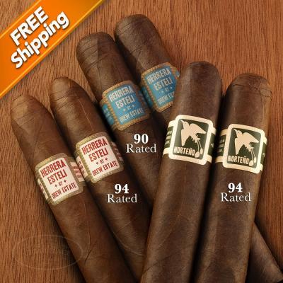 MYM Herrera Esteli Highly Rated Cigar Sampler-www.cigarplace.biz-32