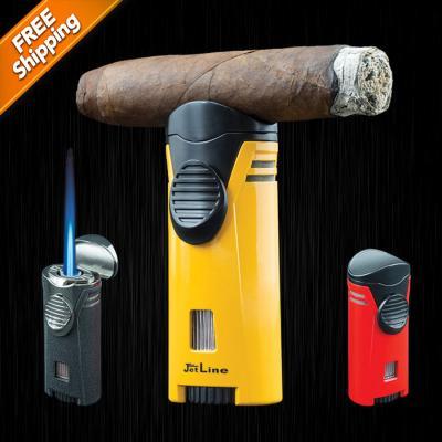 JetLine Bugle Single Torch Lighter-www.cigarplace.biz-31