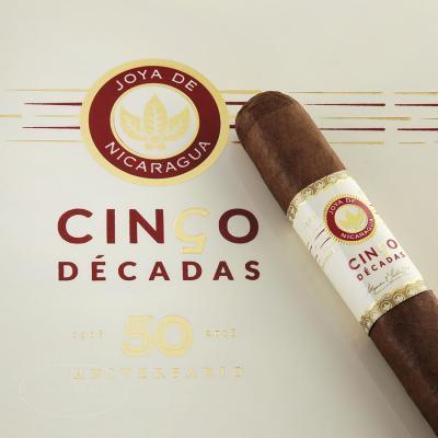 Joya de Nicaragua Cinco Decadas El Doctor-www.cigarplace.biz-31