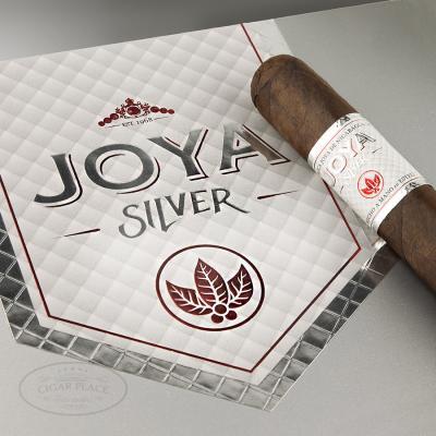 Joya Silver Corona 2019 #21 Cigar of the Year-www.cigarplace.biz-31