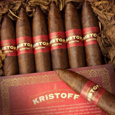 Kristoff Sumatra Torpedo-www.cigarplace.biz-32