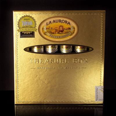 La Aurora Preferidos Treasure Box of Cigars-www.cigarplace.biz-32