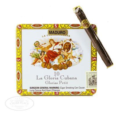 La Gloria Cubana Maduro Glorias Petit Tin 10-www.cigarplace.biz-32