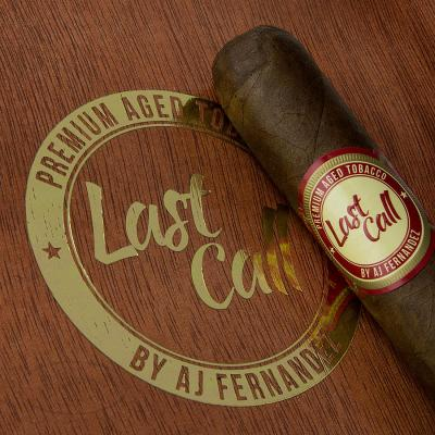 Last Call Habano Geniales Cigars