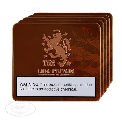 Liga Privada T52 Coronets-www.cigarplace.biz-31