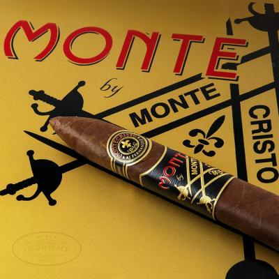 Monte by Montecristo AJ Fernandez Belicoso-www.cigarplace.biz-33