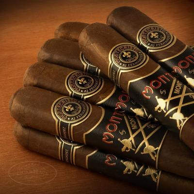 Monte by Montecristo AJ Fernandez Robusto Bundle-www.cigarplace.biz-31