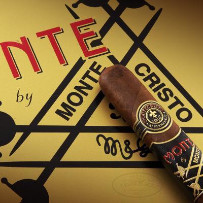 Monte by Montecristo AJ Fernandez Robusto-www.cigarplace.biz-31