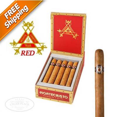 Montecristo Red Toro-www.cigarplace.biz-32