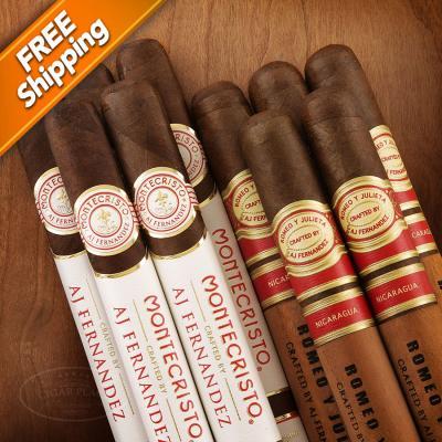 MYM Crafted by AJ Fernandez Face-Off Cigar Sampler-www.cigarplace.biz-31