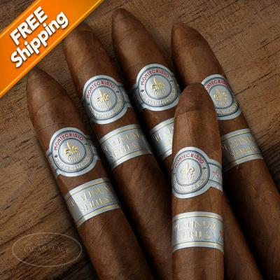 Montecristo Platinum Habana No. 2 (Belicoso) Pack of 5 Cigars-www.cigarplace.biz-31