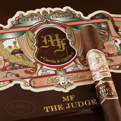 My Father The Judge Corona Gorda-www.cigarplace.biz-31