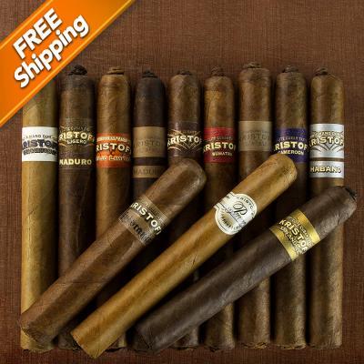 MYM - Kristoff Matador Cigar Sampler
