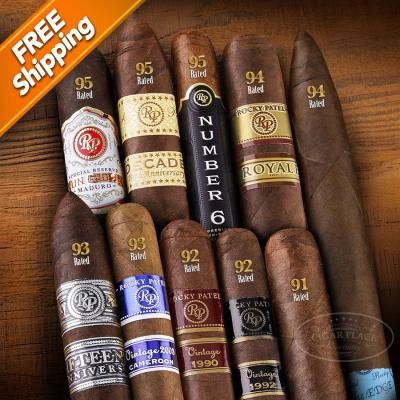 MYM Rocky Patel Highly Rated Cigar Sampler-www.cigarplace.biz-32