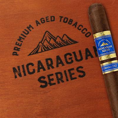 Nicaraguan Series by AJ Fernandez Robusto-www.cigarplace.biz-31