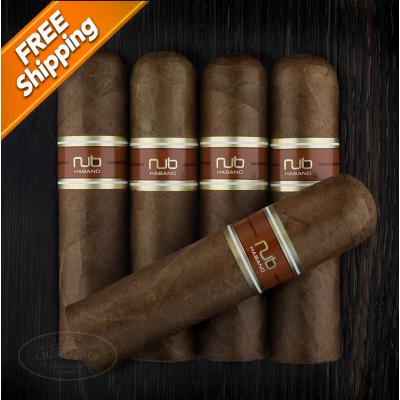 *Nub Habano 460 Pack of 5 Cigars-www.cigarplace.biz-34