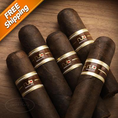 Nub Maduro 460 Pack of 5 Cigars-www.cigarplace.biz-31