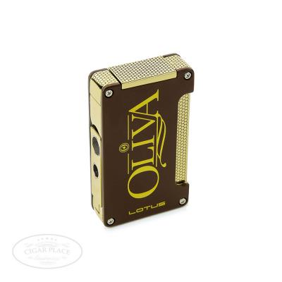 *Oliva Lotus Duet Torch Lighter-www.cigarplace.biz-31