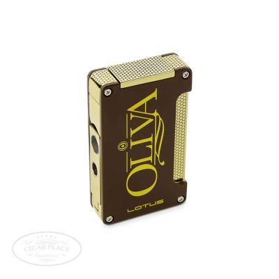 Oliva Lotus Duet Torch Lighter-www.cigarplace.biz-31