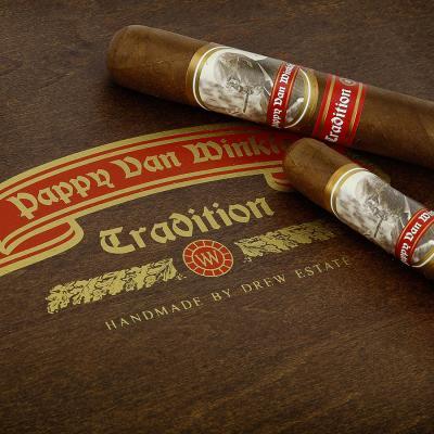 *Pappy Van Winkle Tradition Robusto-www.cigarplace.biz-31