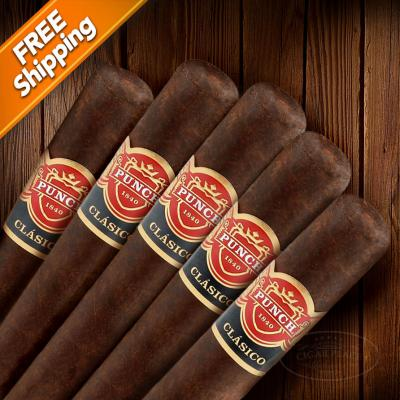 Punch Double Maduro Rothschild Pack of Cigars-www.cigarplace.biz-32