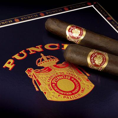 Punch Natural After Dinner 2018 #12 Cigar of the Year-www.cigarplace.biz-31
