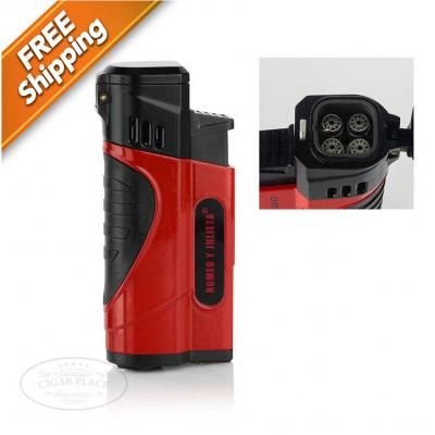 Romeo Stinger Quad Torch Lighter-www.cigarplace.biz-32