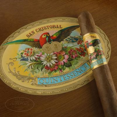 San Cristobal Quintessence Robusto-www.cigarplace.biz-31