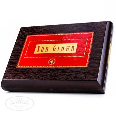 Rocky Patel Sun Grown Sixty Cigars Box