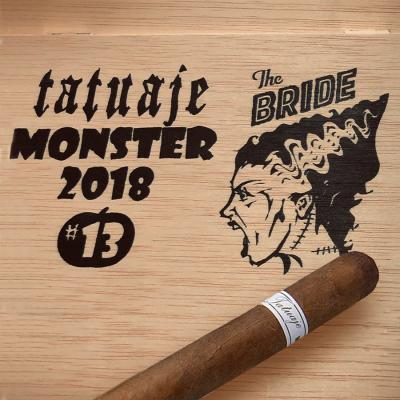 Tatuaje Monsters The Bride Cigars-www.cigarplace.biz-31