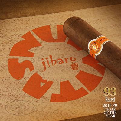 Tatuaje Nuevitas Jibaro No. 1 2019 #9 Cigar of the Year-www.cigarplace.biz-32