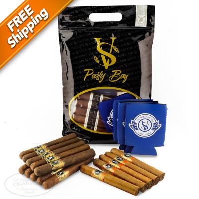Victor Sinclair Party Bag Sampler + $10 in CP Cash-www.cigarplace.biz-32