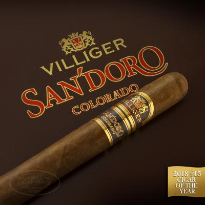 Villiger SanDoro Colorado Churchill 2018 #15 Cigar of the Year-www.cigarplace.biz-31