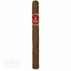 5 Vegas Classic Panatela Single Cigar-www.cigarplace.biz-21