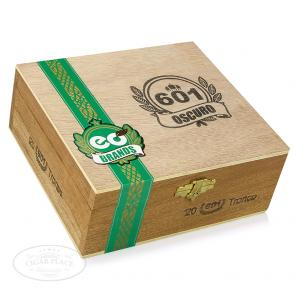 601 Habano Oscuro (Green Label) Tronco Cigars-www.cigarplace.biz-22