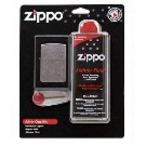 Zippo All In One Gift Kit