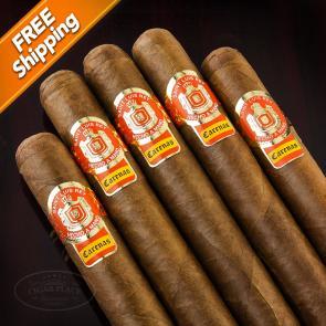 Saint Luis Rey Carenas Magnum Pack of 5 Cigars-www.cigarplace.biz-21