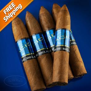 Acid Blondie Belicoso Pack of 5 Cigars-www.cigarplace.biz-22