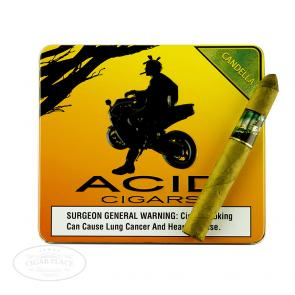 Acid Krush Green Candela Tin of Cigars-www.cigarplace.biz-21
