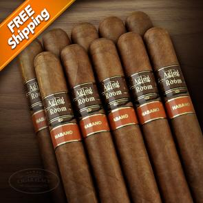 Aging Room Core Habano Mezzo Bundle of 10 Cigars-www.cigarplace.biz-21