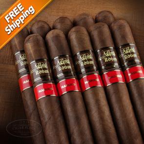 Aging Room Core Maduro Mezzo Bundle of 10 Cigars-www.cigarplace.biz-21