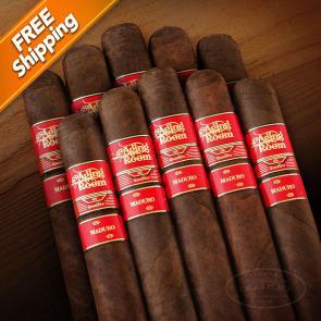 Aging Room Quattro Maduro Vibrato Bundle of Cigars-www.cigarplace.biz-22
